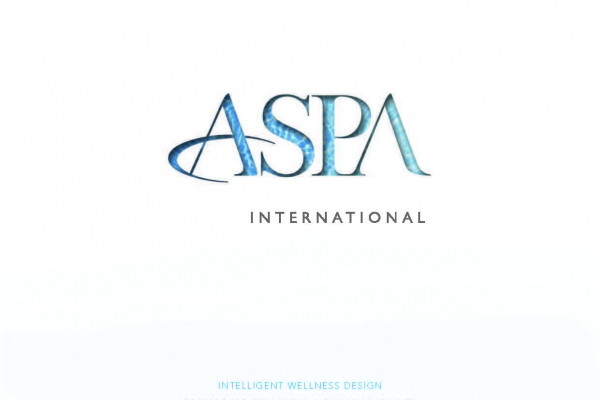 Brochure - ASPA International - Wellness and the Wellness Temple