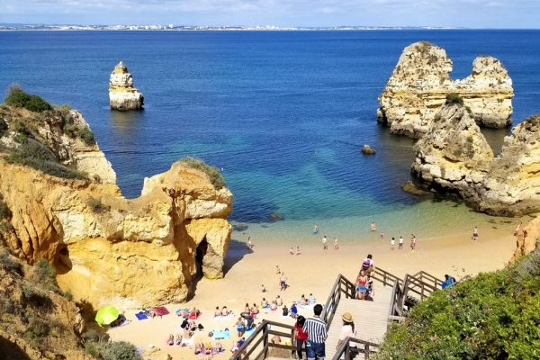 Algarve Tourism Conference - The Pillars of Sustainable Wellness Design